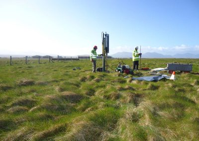 Geotechnical Site Investigation